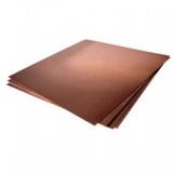 Бронзовый лист БрОЦ4-3, М 1x300x1000