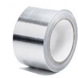 Алюминиевая лента, рулон АД1, Н 0.5x1200