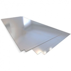 Листовой металлопрокат (алюминий) АД1М