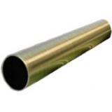 Латунная труба Л63, птв 60x1x3000