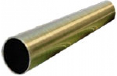 Латунная труба Л63, птв 35x2x3000