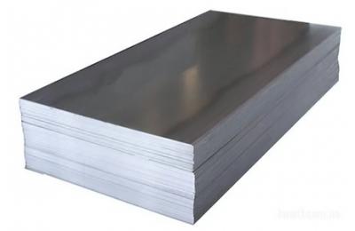 Алюминиевый лист (лист АмцМ)